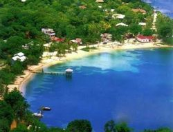 Honduras Bay Islands